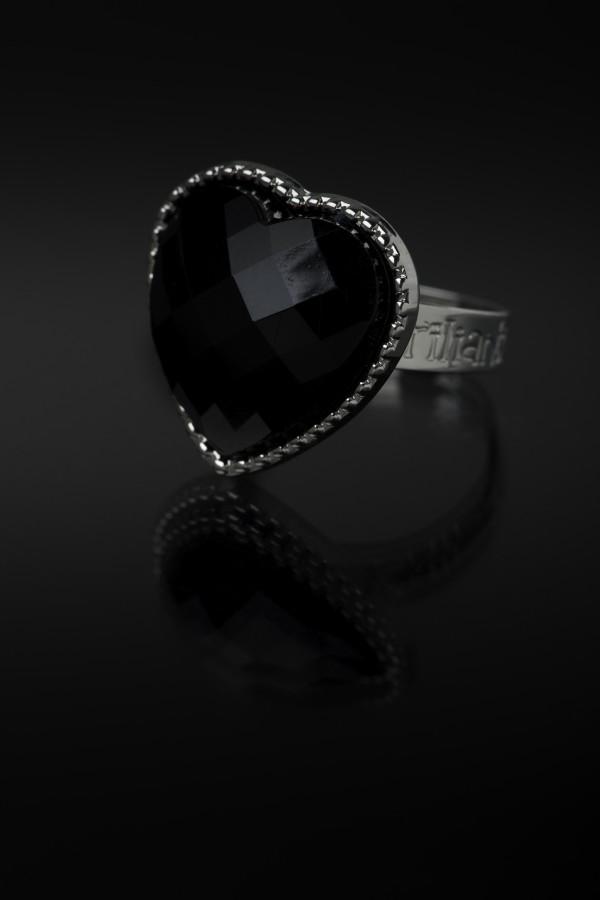 Inima diamant