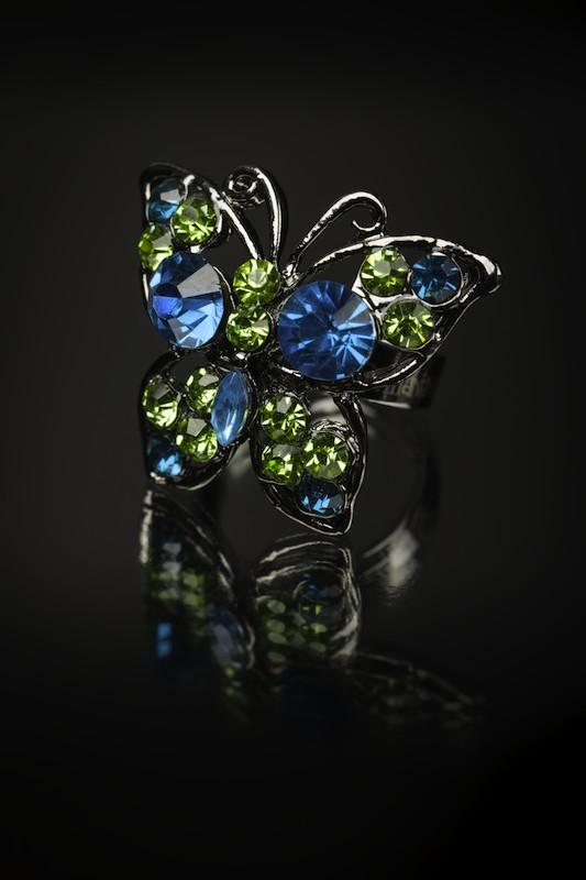 Літній Метелик