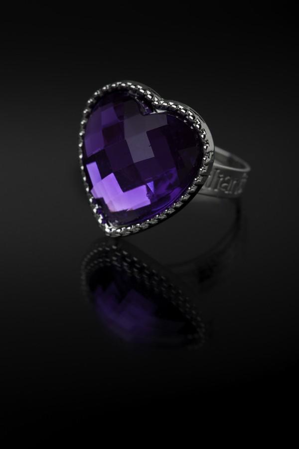 Діамантове серце