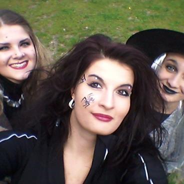 Čarodejnice Plasy 29.4.2016