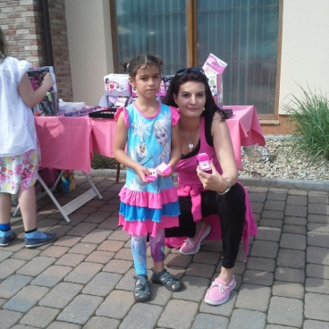 Den dětí Letkov, 29.5.2016
