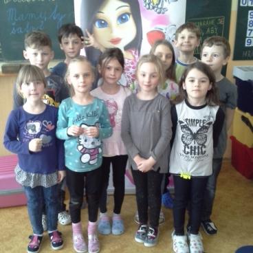 ZŠ Třemošná (chanos), Třemošná 8.2.2017