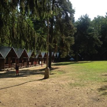 LT Dedráček, Kožlany 6.8.2015