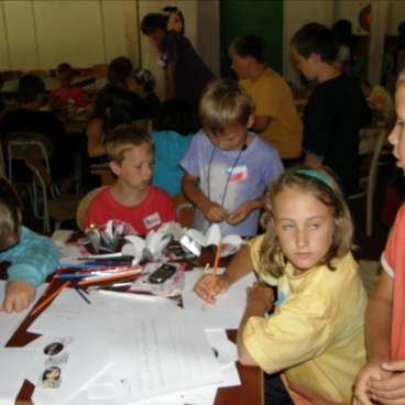 LDT Střela pod Strážištěm,  12.7.2012