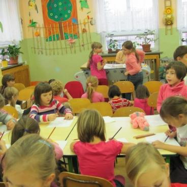 ZŠ 31.Plzeň, 30.11.2012