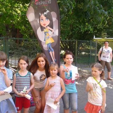 ZŠ Bulharská Ostrava, 21.6.2013