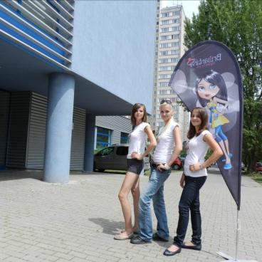 ZŠ Modrá škola, Praha 28.6.2012
