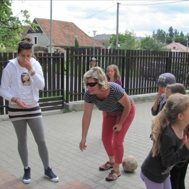 ZŠ Tyršova, Černice  25.6.2012