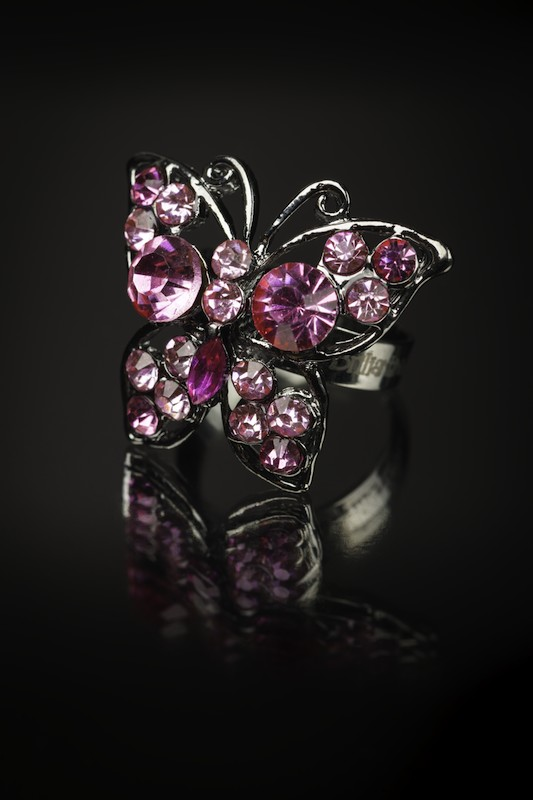 Letní motýl