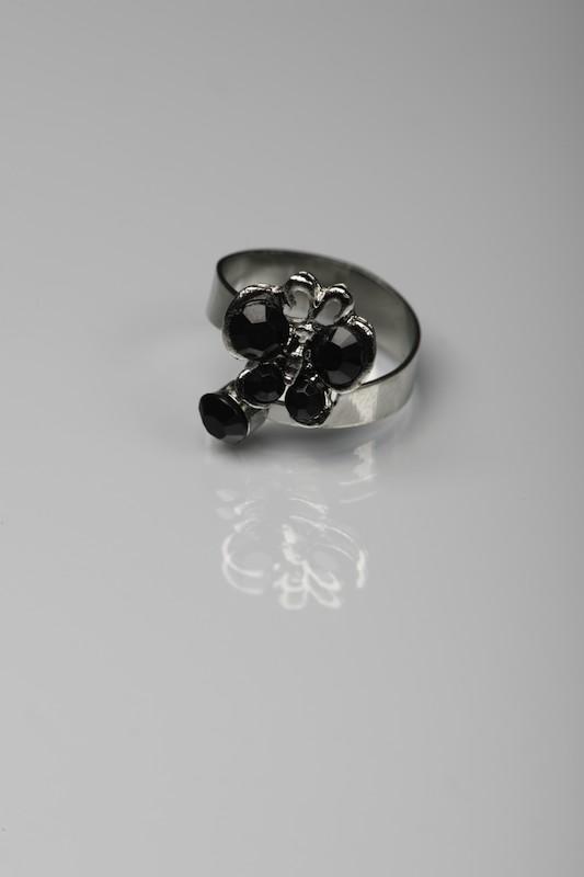 Malý diamantový motýlek
