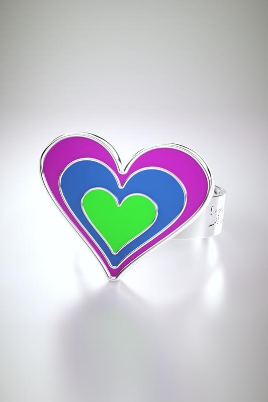 Srdce duhy
